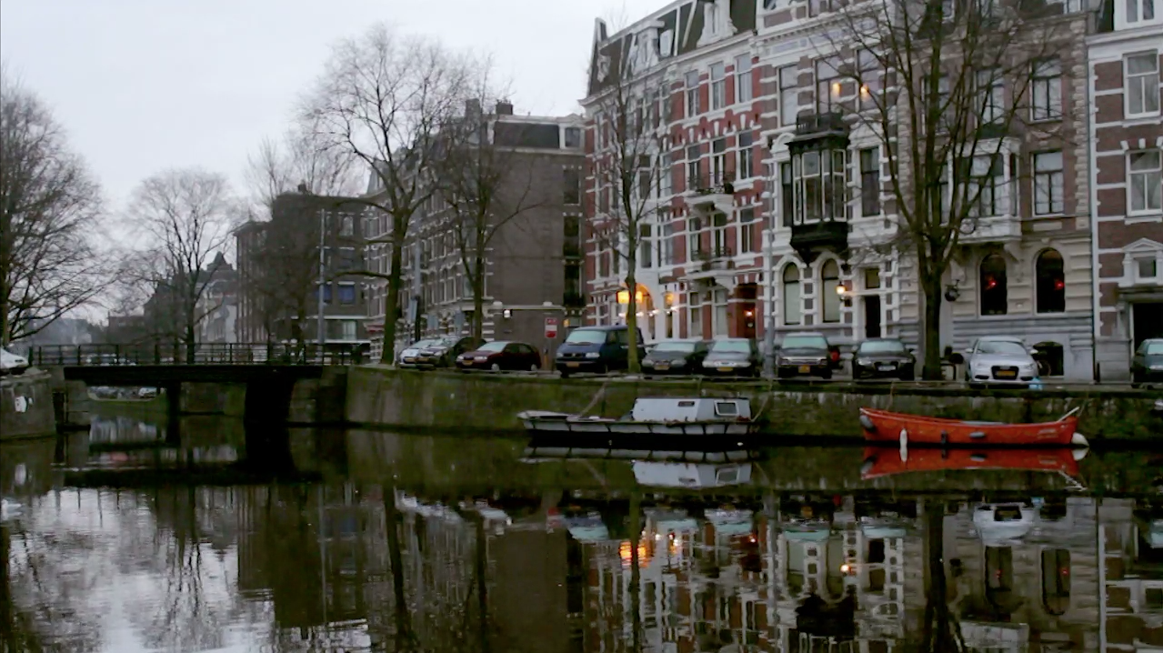 Another Home Abroad - Property Rental Amsterdam